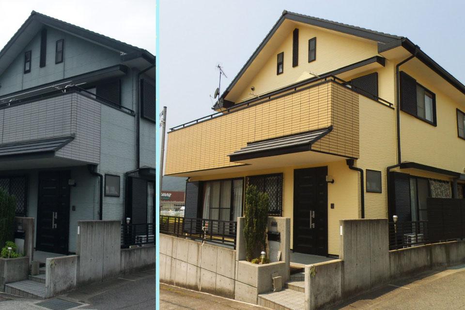 岡本建装 株式会社
